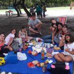 Piquenique - Bosque da Barra - 08/04/2017